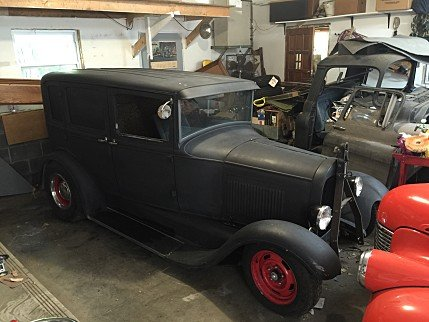 1929 Ford Model A for sale 100830734